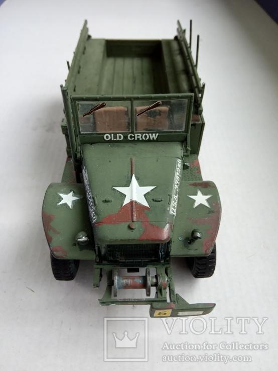 Italeri Dodge WC62 Old Crow 1/35