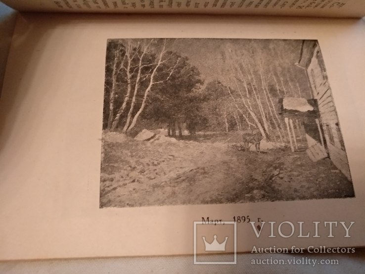 1945 Левитан искусство, фото №4