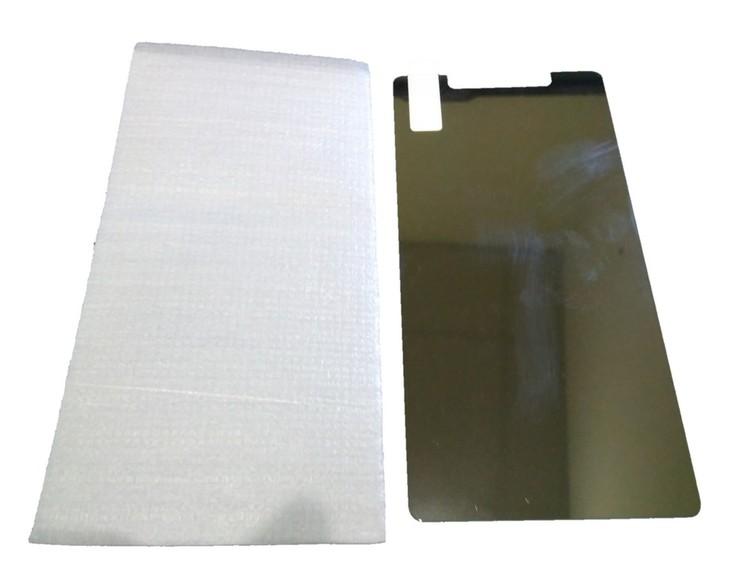 Защитное каленное стекло Lenovo P70 (без упаковки)