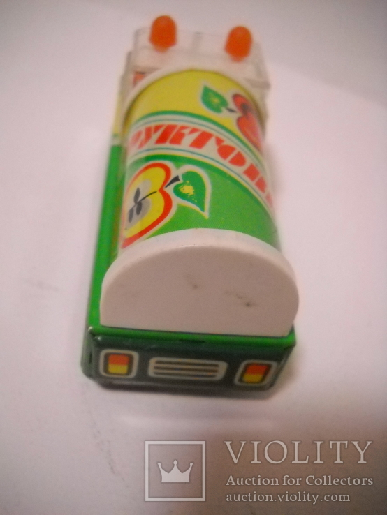 Машинка Соки, фото №5