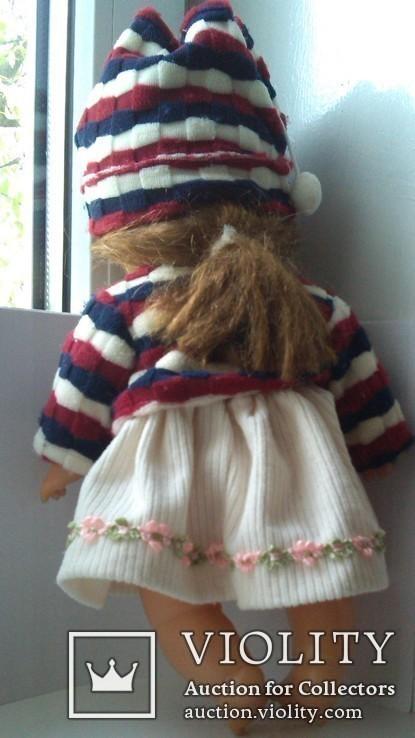 Кукла - паричковая, фото №4