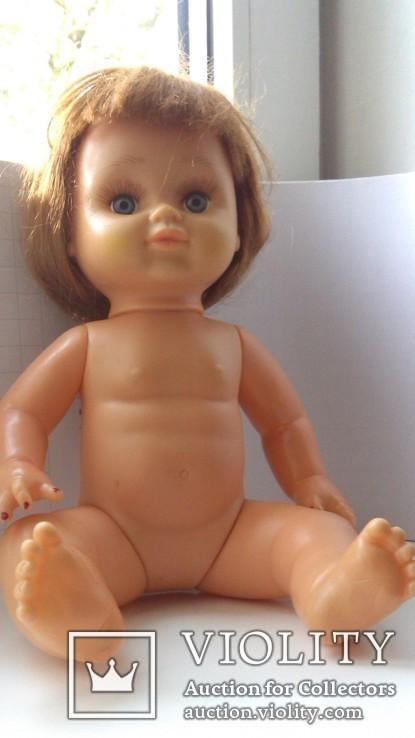 Кукла - паричковая, фото №5