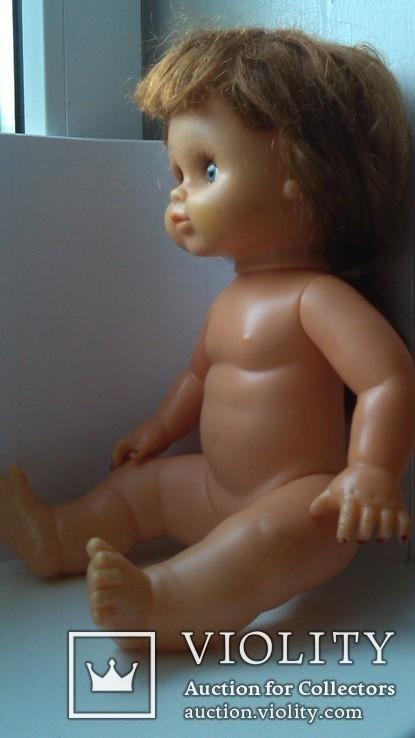 Кукла - паричковая, фото №6