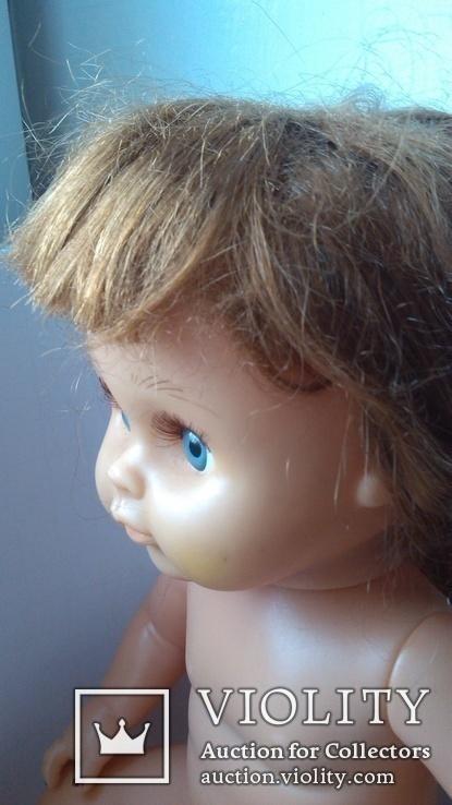 Кукла - паричковая, фото №7