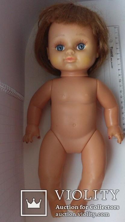 Кукла - паричковая, фото №9