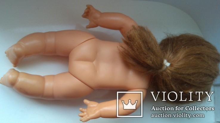 Кукла - паричковая, фото №11