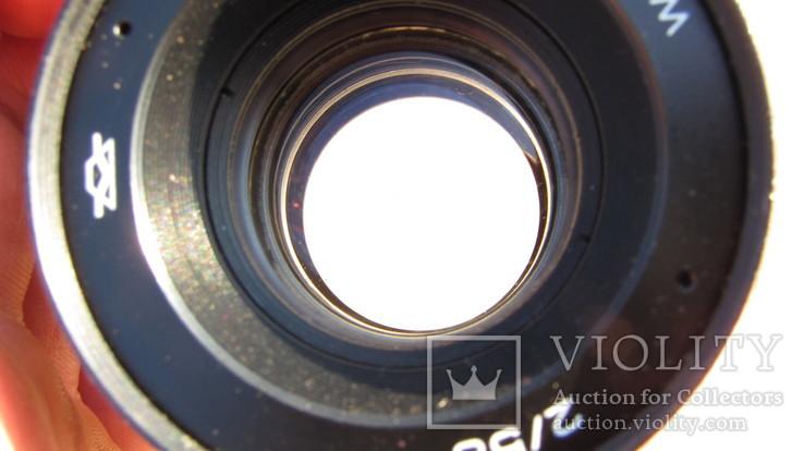 Зенит с оптикой HELIOS-44 М, фото №8