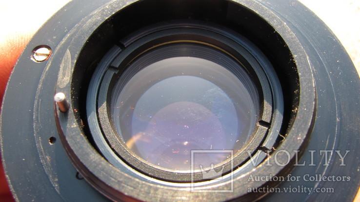 Зенит с оптикой HELIOS-44 М, фото №12