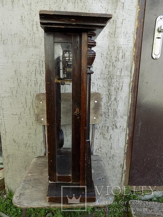 Настенные часы Густав Беккер, фото №4