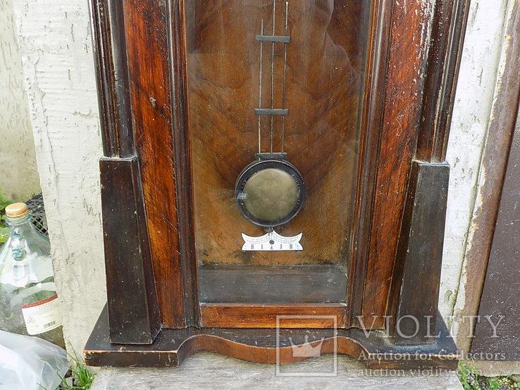 Настенные часы Густав Беккер, фото №7