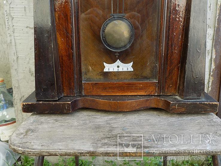 Настенные часы Густав Беккер, фото №8