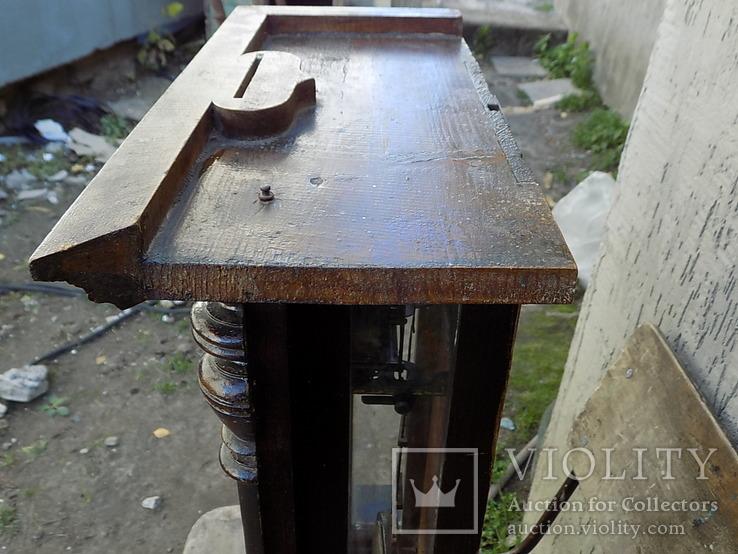 Настенные часы Густав Беккер, фото №11