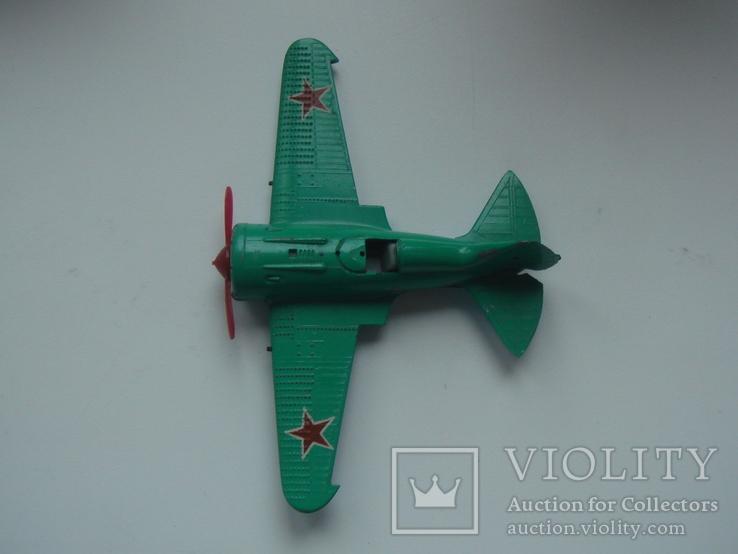 Літак ссср., фото №2