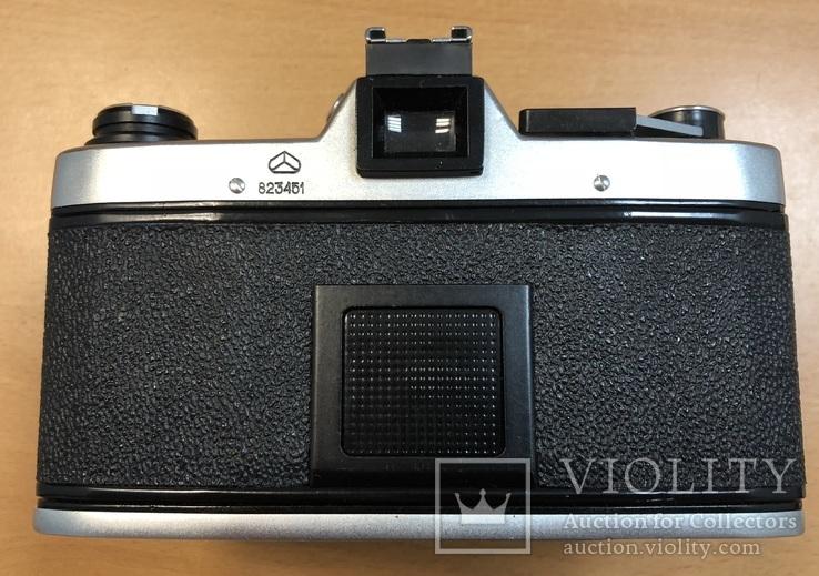 Фотоаппарат Киев 17 MC HELIOS - 81, фото №5