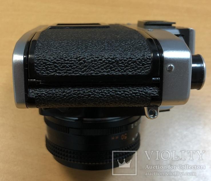 Фотоаппарат Киев 17 MC HELIOS - 81, фото №8