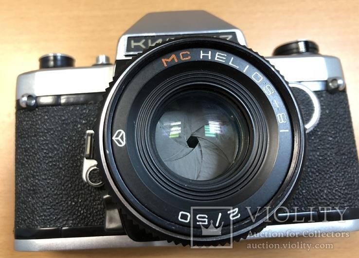 Фотоаппарат Киев 17 MC HELIOS - 81, фото №11