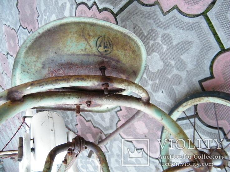 Детская педальная игрушка., фото №13