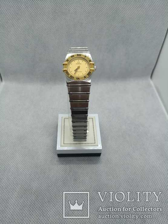 Omega Constellation, фото №6