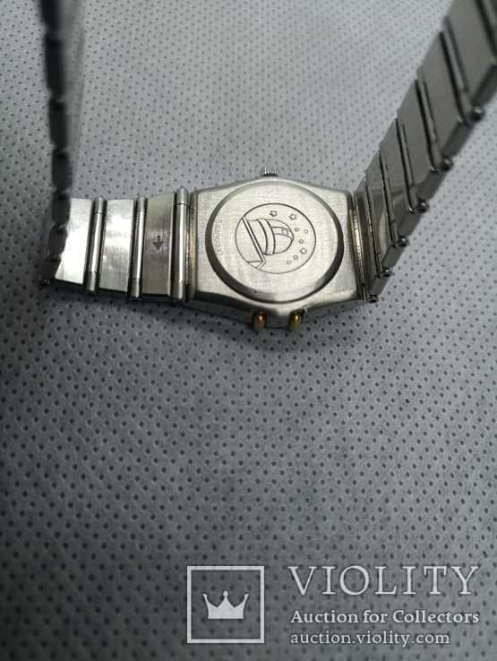 Omega Constellation, фото №9
