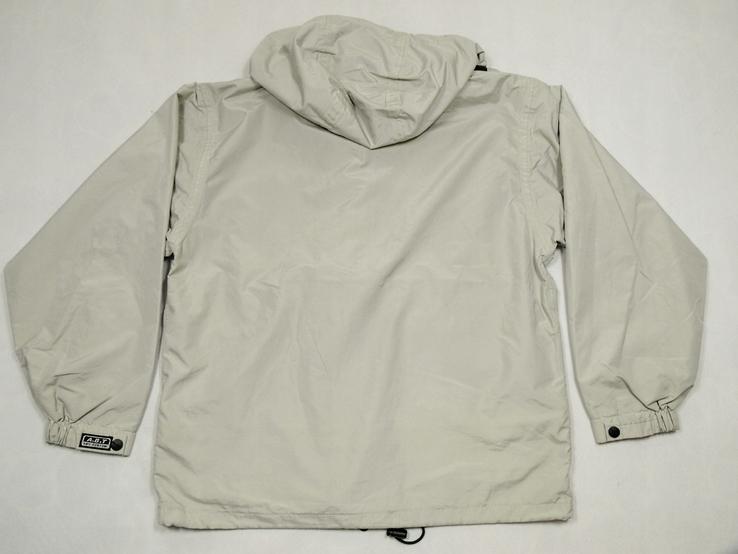 Легкая швейцарская куртка фирма matterhorn, фото №7