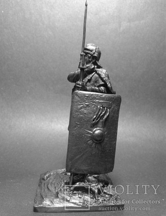 Рим.Легионер Legio I Germanica 43 г.до н.э., фото №3