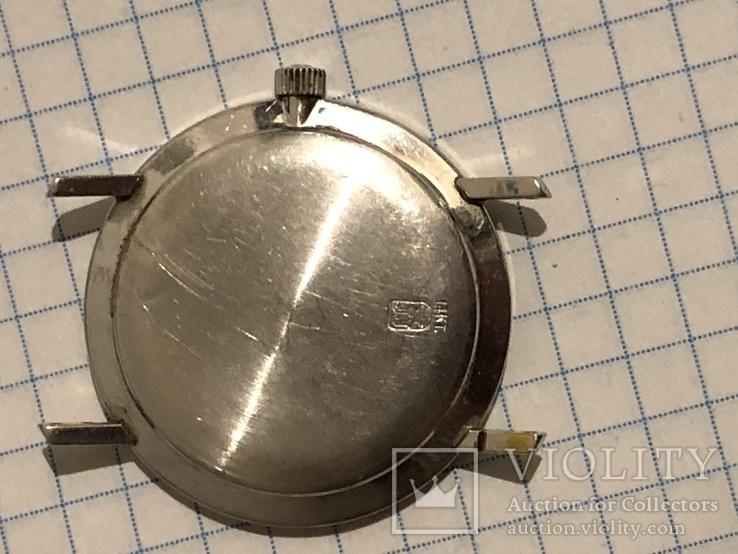 Часы Jules Jurgensen( на запчасти), фото №8