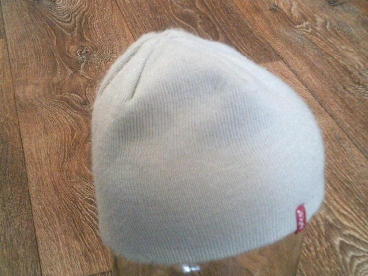 Levis - фирменная спорт шапка, фото №3
