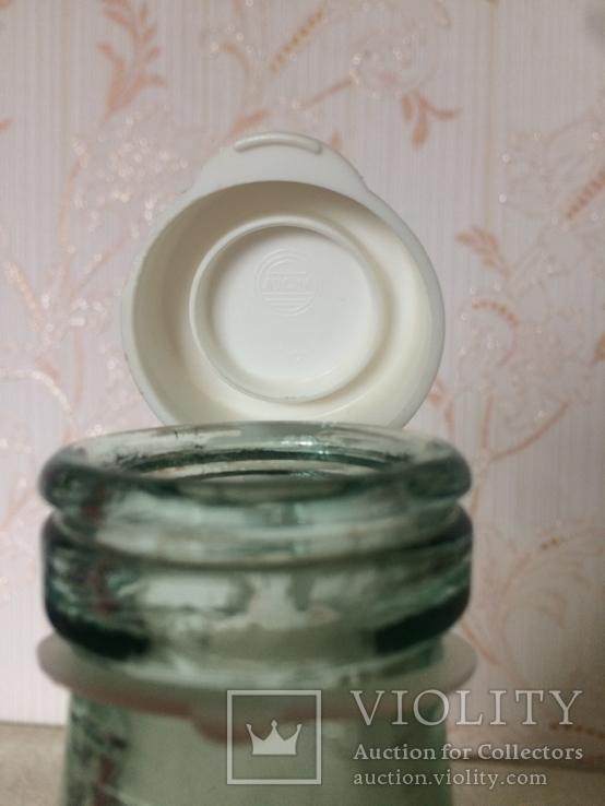 Бутылка для молока 1л. Клеймо «СТЗ 1л. 81», фото №4