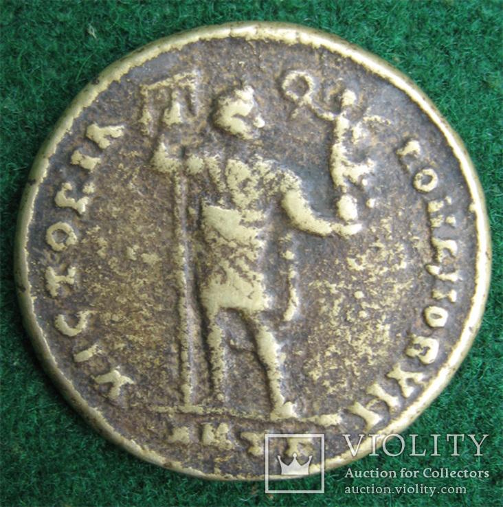 Рим, император Иовиан. Копия., фото №4
