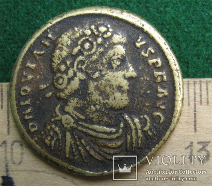 Рим, император Иовиан. Копия.