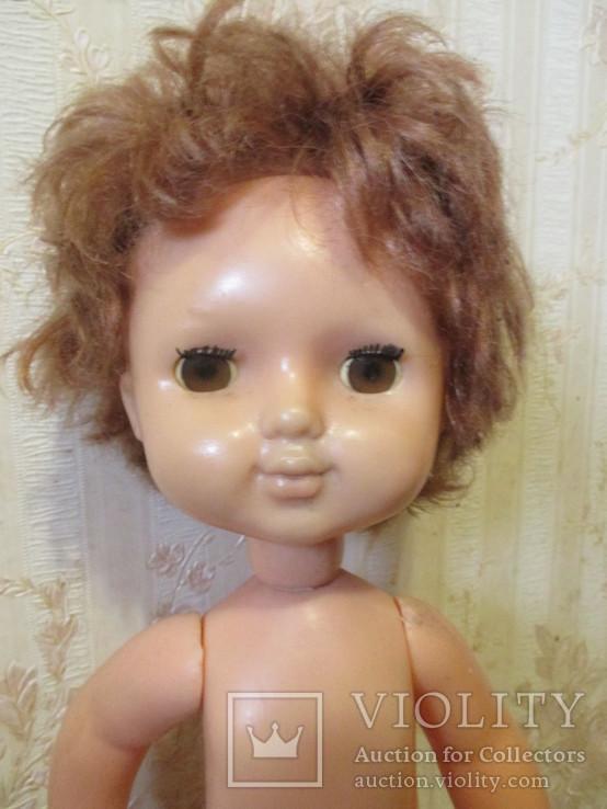 Кукла Н-44см, фото №3