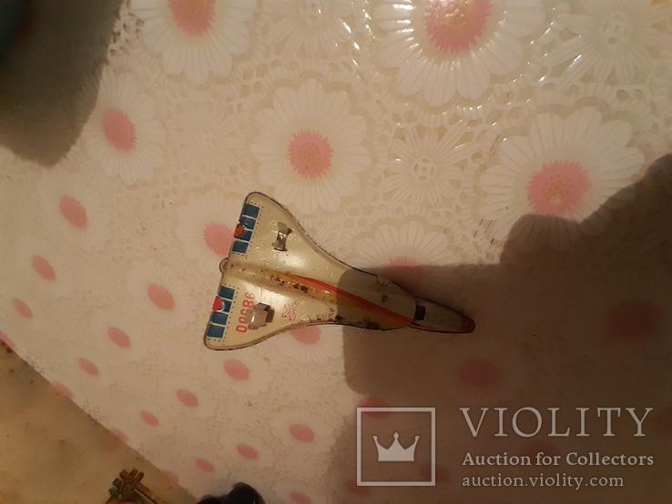 Самолет аэрофлот, фото №3
