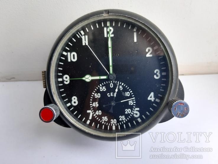 Технические часы