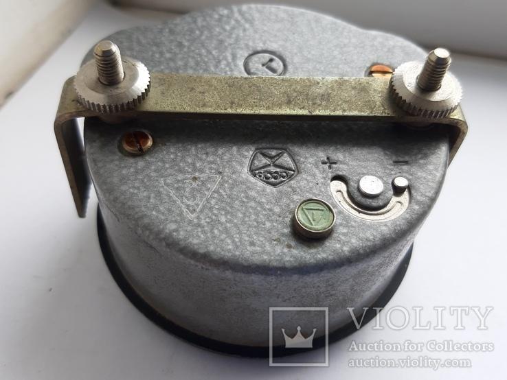 Технические часы, фото №8