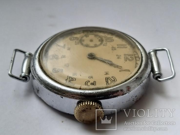 Часы Кировка, фото №4