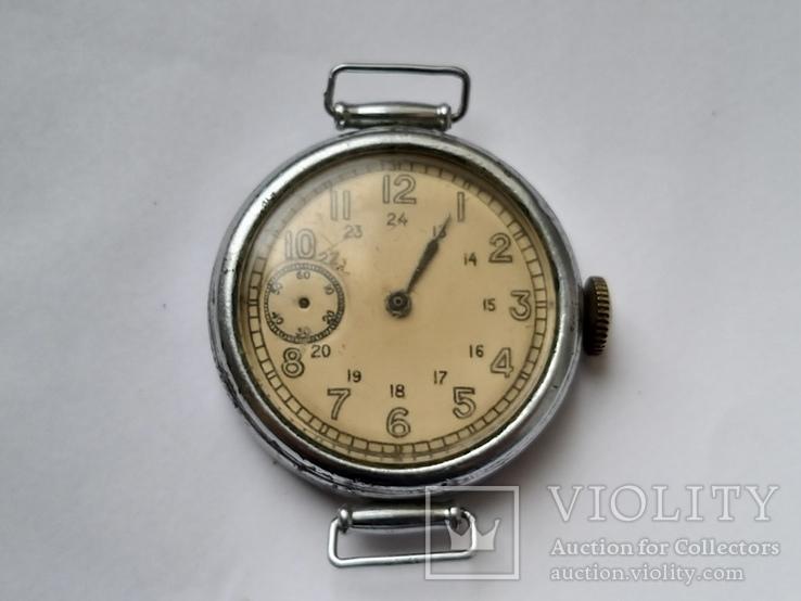 Часы Кировка