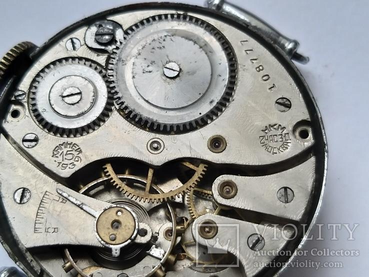Часы Кировка, фото №9