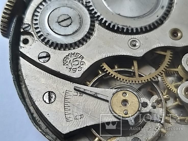 Часы Кировка, фото №10