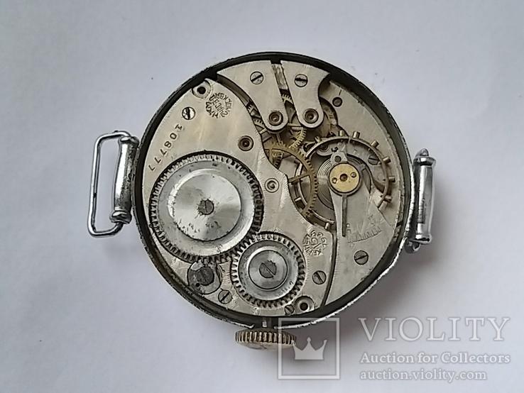 Часы Кировка, фото №11