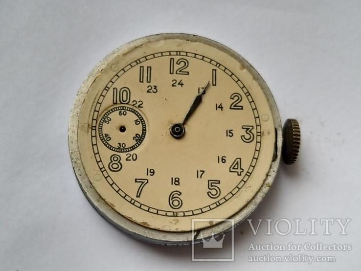Часы Кировка, фото №12