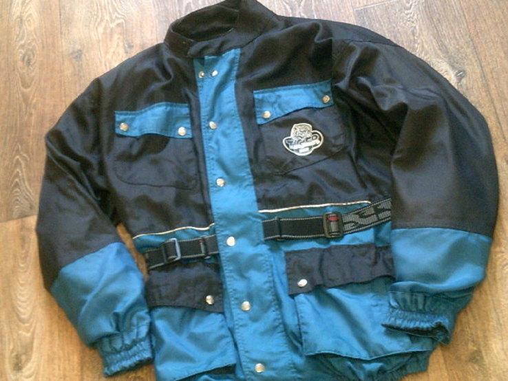 IXS Tiger защитная мото куртка разм. 52