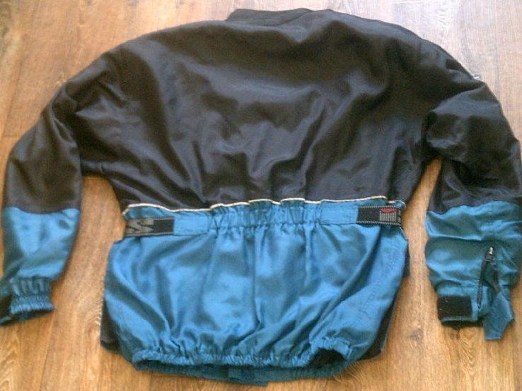IXS Tiger защитная мото куртка разм. 52, фото №9