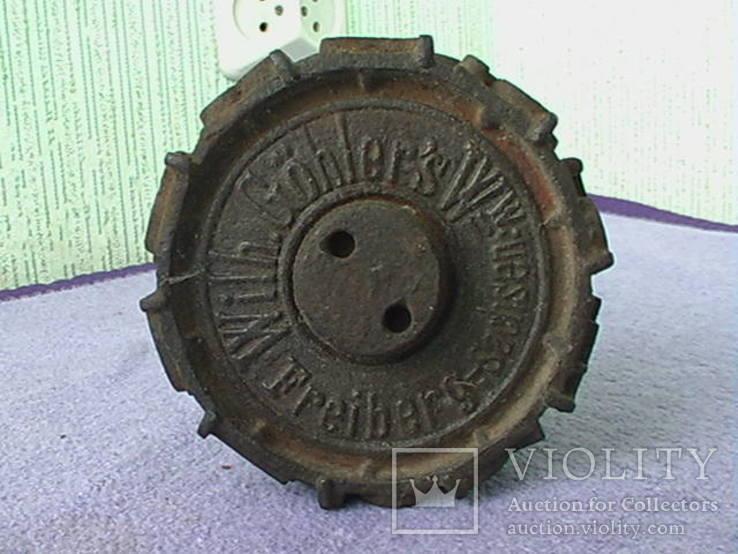 Ручний нумератор, фото №13