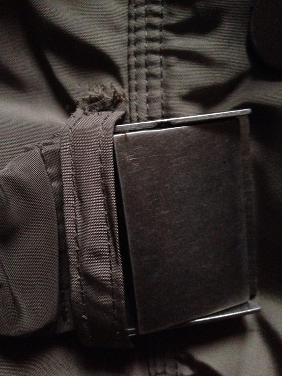 Пуховая жилетка, фото №7