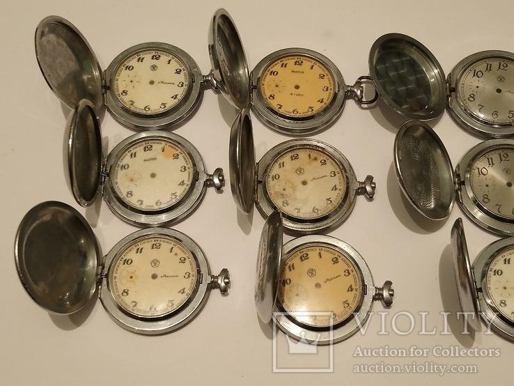 Корпуса карманних часов Молния1, фото №7