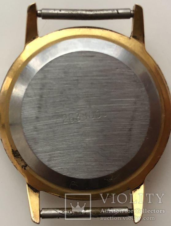 """Часы наручные """"Заря"""", фото №5"""