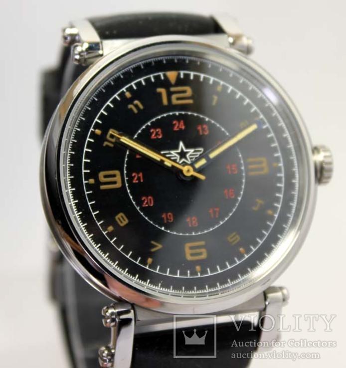 Часы наручные Урал, фото №5