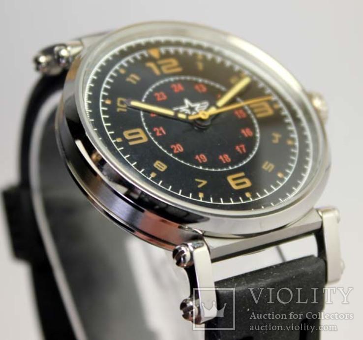 Часы наручные Урал, фото №6