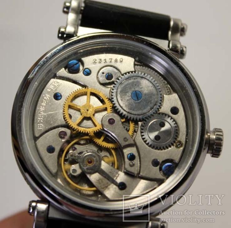 Часы наручные Урал, фото №9