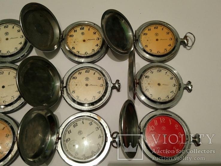 Корпуса карманних часов Молния5, фото №6